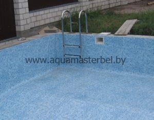 скиммер для бассейна пластивый