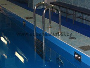 скиммеры для бассейна из нержавеющей стали