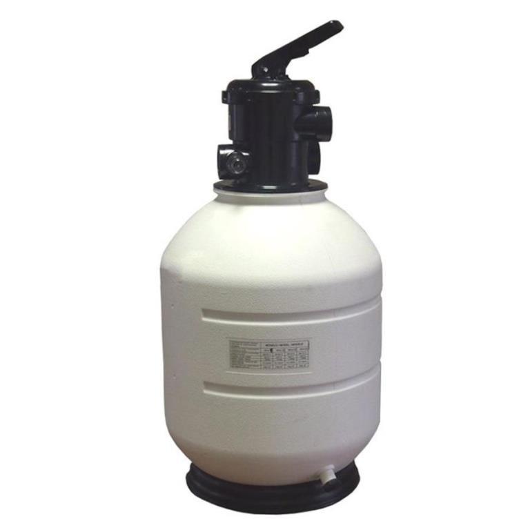 фильтр для бассейна песочный IML ROMA